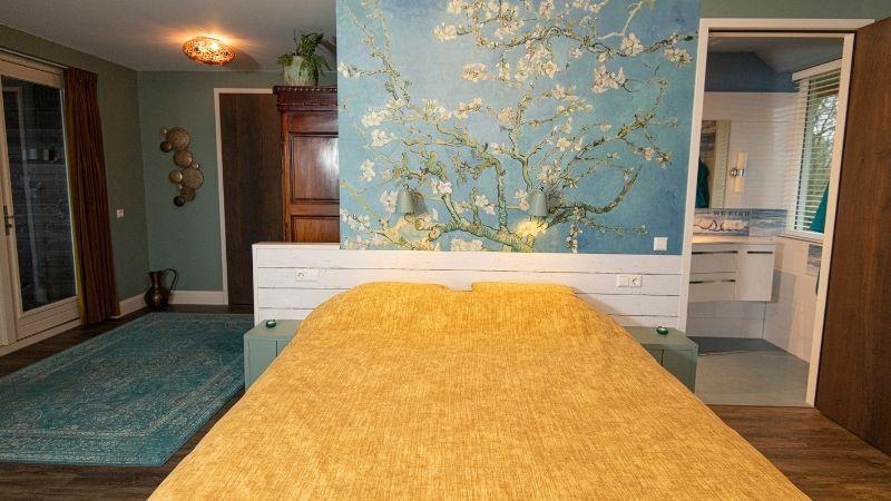 Kamer Van Gogh Villa Braas