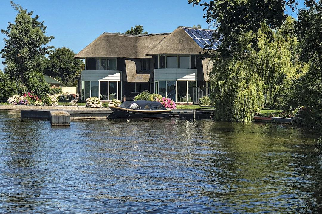 Villa Braas Breukeleveen