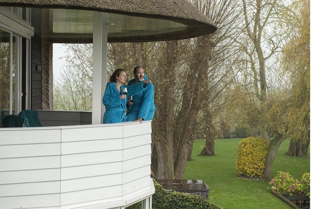 Villa Braas Breukelenveen